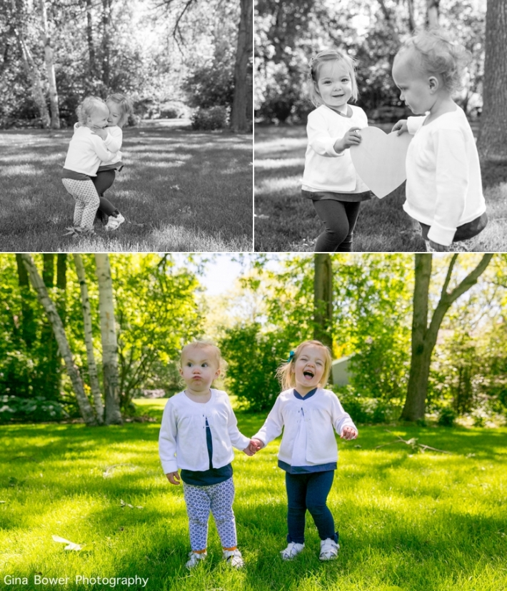 outdoor family photography madison