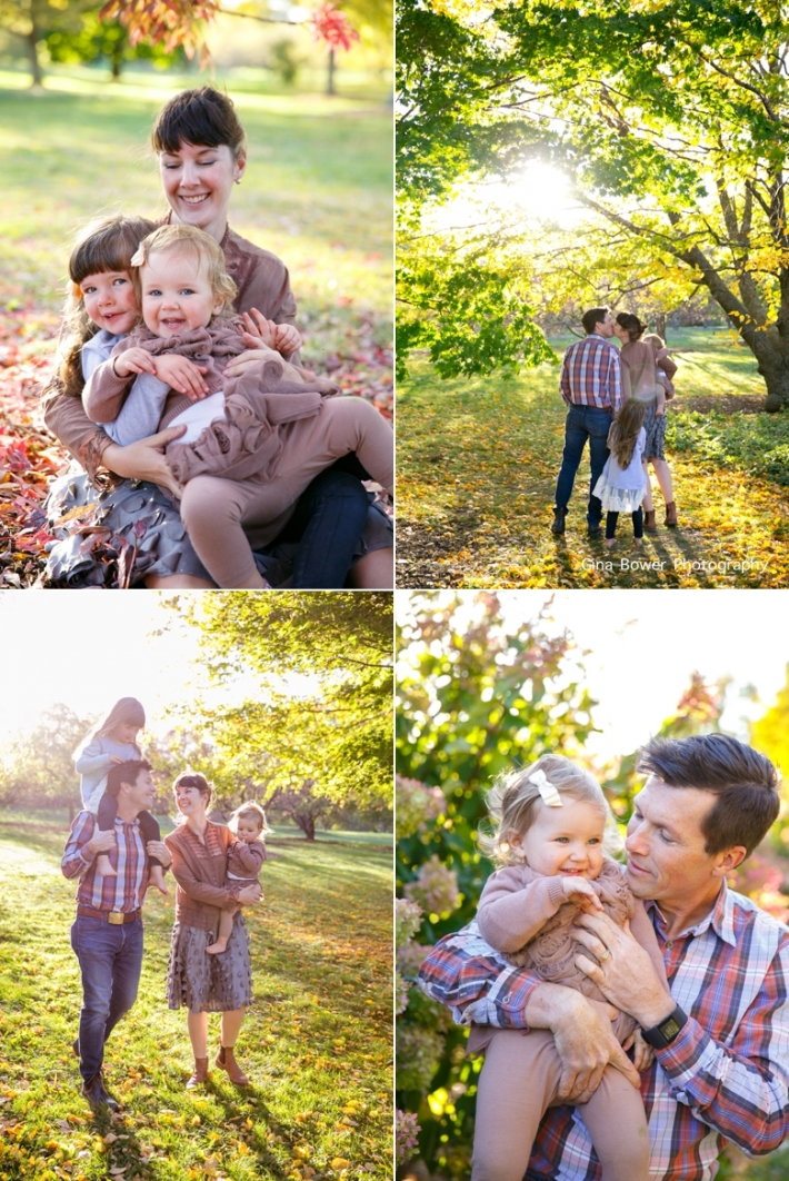 natural madison family photography